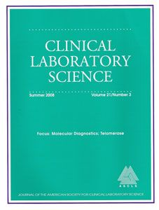 Journal of Clinical Laboratory Science