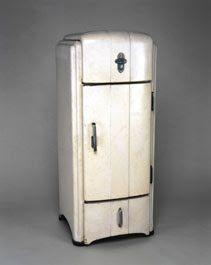 1940 refrigerator