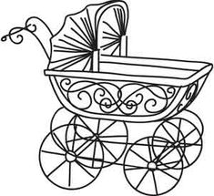 Baby Buggy | Urban Threads: