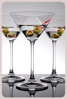50 Low-Cal Cocktails