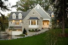 Exterior Color Schemes On Pinterest Traditional Exterior