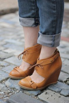 shoes. shoes. SHOES!