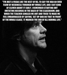 20 Jim Carrey quotes to make you feel better about yourself photo