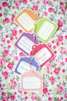 Printables #free #printable #tags