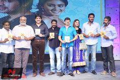 Dhikkulu Chudaku Ramayya Audio Release Stills