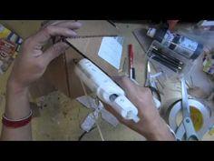 Windmill house tutorial part-5