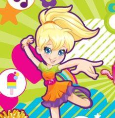 Memory Polly Pocket jogo