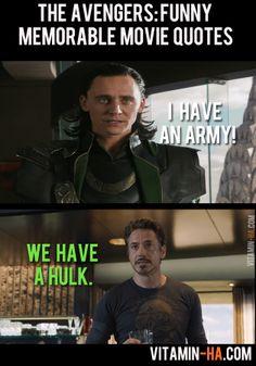 Avengers Quote 4