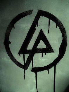Linkin Park band logo