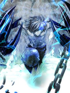 Death Note x Black Star Shooter