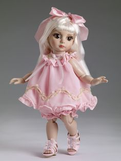 Patsy's Dainty Dress Up - Expected to arrive 10/10/14