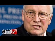 EXPOSED! Dick Cheney Admits Wireless Pacemaker Assassination Plot