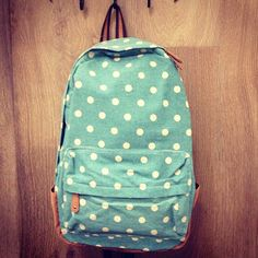 love this backpack!:)
