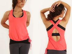 Cute workout clothes get-your-move-on