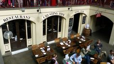 Picture of The Crusting Pipe in West End, London