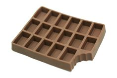Chocolate Bar Ice Tray, NeatoShop