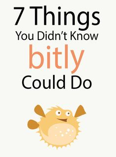 Bitly can do more than just shorten links. These tips will come in handy!