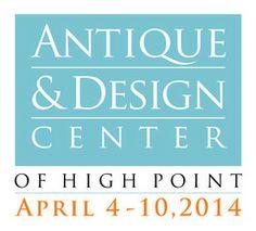 Antique & Design Center of High Point April 4-10, 2014 antiqu