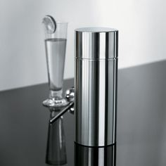 Stelton - Arne Jacobsen - Cocktail Shaker
