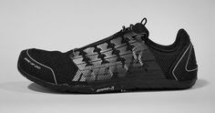 Bare XF 210 Black | Inov8