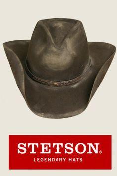 Stetson Cowboy Hats