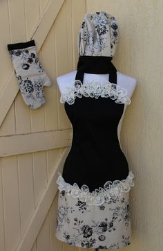 Mademoiselle by EsrasSewingBox on Etsy, $45.00