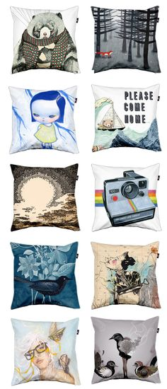 #pillow #designer