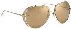 Most Expensive Eyewear: $37,000 Sunglasses Linda Farrow Eyewear