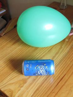 Irresistible Ideas for play based learning » Blog Archive » static electricity