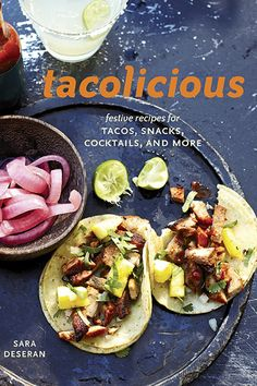 11 fall cookbooks to scoop up ASAP