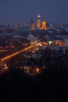 Krakow,