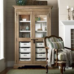 just gorgeous! Down Home Pantry in Oatmeal