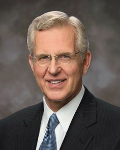 What #LDS Apostles Looked Like When They Were Called: Elder D. Todd Christofferson