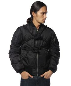 Shibari Jacket