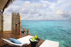 The Exotic Hotel Vivanta by Taj, Maldives