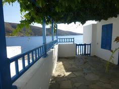 Amorgos, natural #decoration #sea #view
