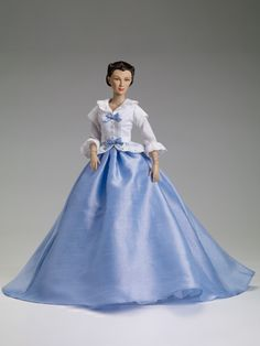 Sewing Circle - Scarlett - Gone With the Wind