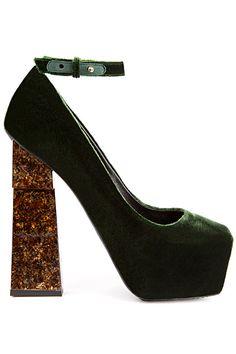 Aperlai - Shoes - 2013 Fall-Winter
