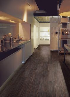 Brown imperial tile floor - Academy Tiles | Richmond, Melbourne