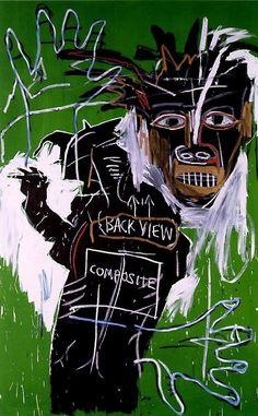 jean-michel basquiat artwork | ... Of The Awesomeness That Is The Artwork Of Jean-Michel Basquiat