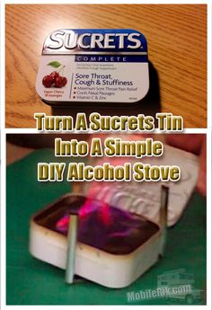 how to make simple alcohol