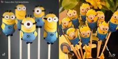 Festa Infantil | Ideias para Festa no Tema Minions