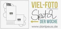 Viel-Foto #dpSketchDerWoche vom 24.4.2014 von www.danipeuss.de