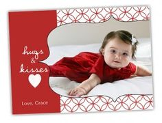 Free Valentine Card Template :)