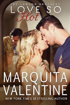 {Review} Love So Hot