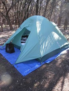 Time to Organize: Fall Camping Supply List
