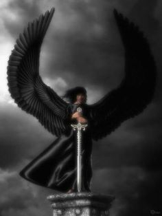Xavier avenging angel - Google Search