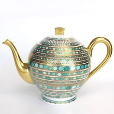 Haviland & Parlon please! I want the whole  china set in this print!