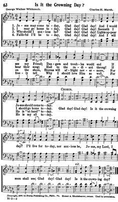 musice sheet