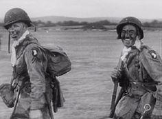 101st Airborne, D-Day